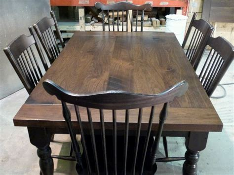 rustic kitchen tables and chairs rustic distressed dining table furniture black dining