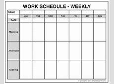 Weekly Calendar Pdf beneficialholdingsinfo