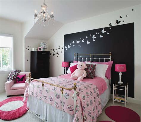 chambre fille 9 ans décoration chambre fillette 7 ans