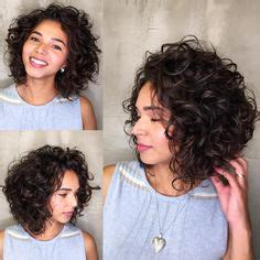 newest curly hairstyle  hair   curly hair