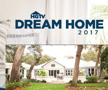 Hgtv Dream Home 2017 Winner