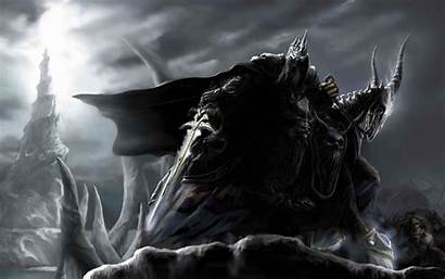 Warcraft Wallpapers Arthas