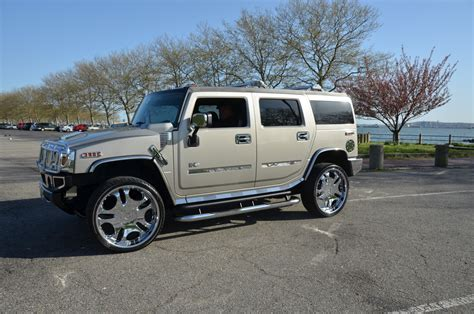 hummer  luxury  cars  jersey city