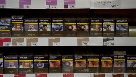 tubeuse prix bureau tabac le paquet de cigarettes à 10 euros en combien