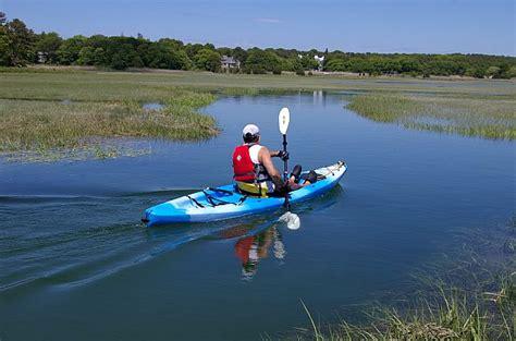 Kayak Tours, Rent Kayaks & Bikes On Cape Cod Photo