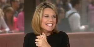 Savannah Guthrie's Super-Sweet Update About Her New Baby ...