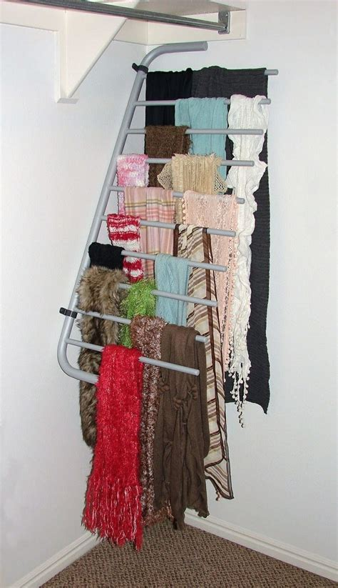 25 Best Images About Hijab Storage Ideas On Pinterest