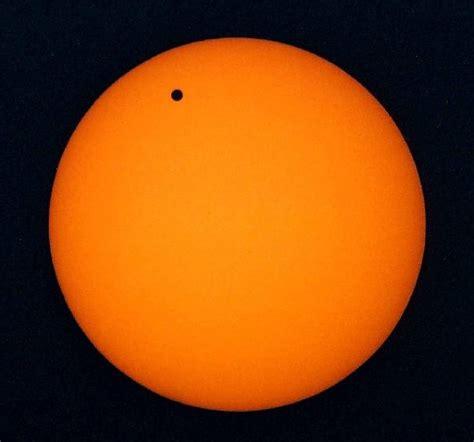 Transit Of Venus  The Caudal Lure