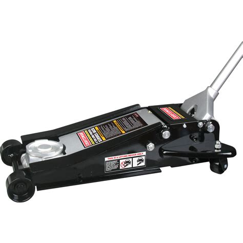 Floor Jacks At Sears by Craftsman 2 1 4 Ton Floor Find Lifting Deals Only At