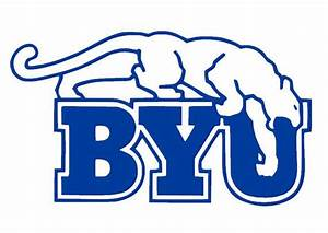 16 best images about byu on pinterest vinyls logos and troy With vinyl lettering provo utah