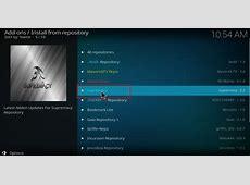 How to Install SportsDevil Kodi Addon 3D Insider