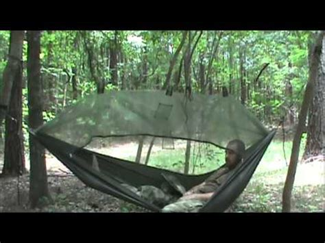 Jungle Hammock by Proforce Jungle Hammock