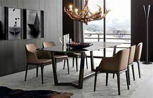 Esszimmerstühle Modernes Design : esszimmerst hle design ideen f r haus stilvoll einrichten innengestaltung esszimmer dekoration ~ Sanjose-hotels-ca.com Haus und Dekorationen