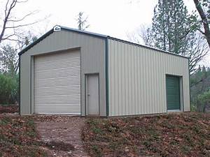 small prefab metal garage iimajackrussell garages With 40x100 metal building prices