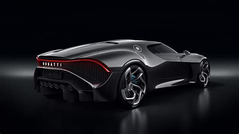 The juventus superstar ordered the luxury bugatti centodieci earlier this. Is Cristiano Ronaldo the mystery buyer of the $12.4M Bugatti La Voiture Noire?