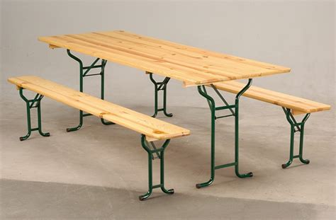 ensemble table bancs