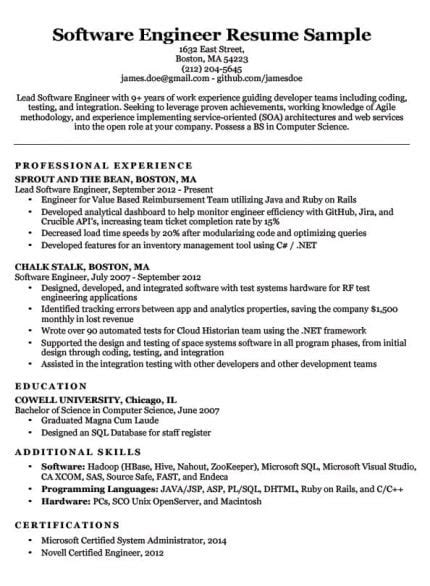 R D Resume Template by Graphic Design Resume Sle Writing Tips Resume Companion