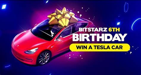 Bitstarz birthday, win a Tesla Model 3 in 2020 | Tesla, Casino, Tesla model