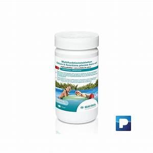 Chlore Pour Piscine : chlore 5 fonctions pour petites piscines pamatrex sa ~ Edinachiropracticcenter.com Idées de Décoration