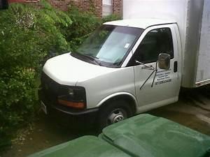 Buy Used 2004 Chevrolet Express 3500 Base Cutaway Van 2
