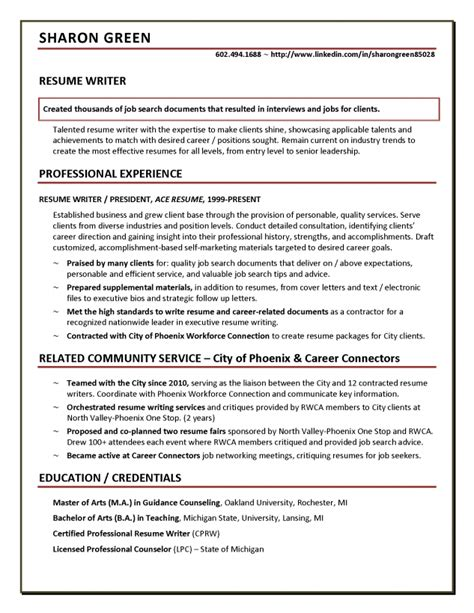 Creative Resume Writing Service by Az Resume Writing Service 187 Www Zarowkiledowe