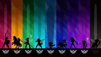 Zelda Legend Sword Master Cool Wallpapersafari