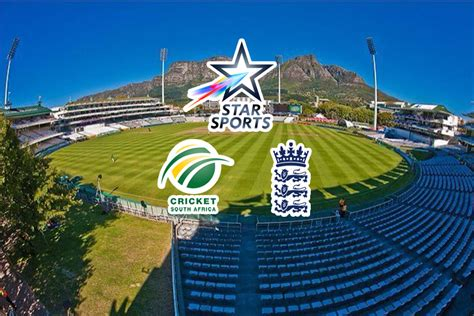 South Africa vs England Live : Star Sports to broadcast ...