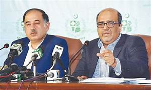 Govt to send four new cases against Sharifs to NAB ...
