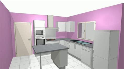 meuble cuisine blanc meuble de cuisine blanc quelle couleur pour les murs