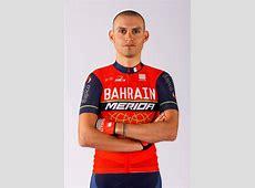Bahrain Merida Pro Cycling Team Riders