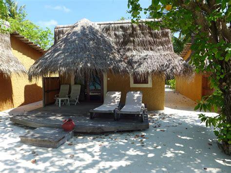 """garden Bungalow"" Kuredu Island Resort & Spa (hinnavaru"