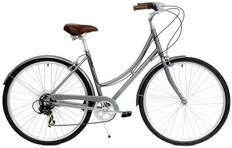 City Bikes Save Up To 60% Off New Motobecane Bistro 7v
