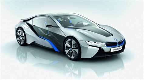 Electric And Hybrid Cars by Bmw I3 All Electric And I8 In Hybrid Cars Revealed