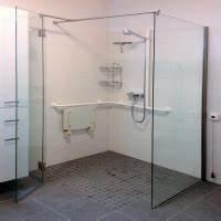 Barrierefreie Dusche Nachträglicher Einbau : duschkabine duschabtrennung glas nach ma glasprofi24 ~ Michelbontemps.com Haus und Dekorationen