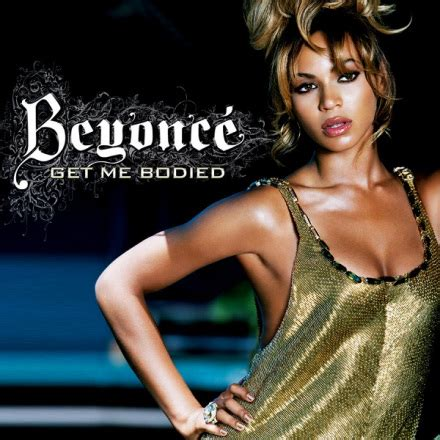 beyonce bday itunesmusiccovers