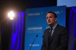 Leo Varadkar Elected as Ireland's Prime Minister - The Wire
