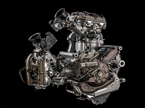 New Ducati Testastretta Dvt Engine Detailed (with Videos