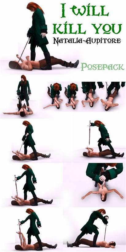 Sims Kill Patreon Cc Auditore Natalia Posepack