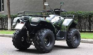 Adventure Quads And Bikes - Crossfire X2 200cc