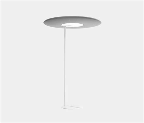 xal floor l sonic standing excentric and absorber general lighting from xal architonic