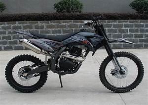 Apollo Stil 250cc Dirt Bike Motosiklet Siyah Manuel