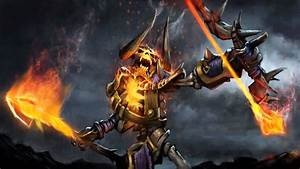 DotA Animated Wallpaper Httpwwwdesktopanimatedcom
