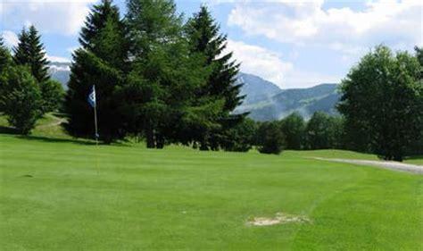 golf du mont d arbois haute savoie 74 golf