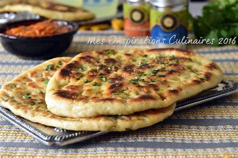 cuisine saine recette naan indien le cuisine de samar