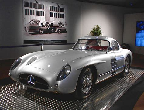 New Mercedes Gullwing by Mercedes 300 Sl Gullwing Information On Supercarworld