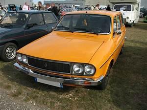 Renault 12 Ts Break  1975-1979