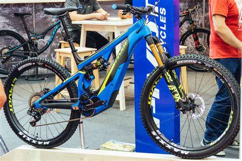 Ten Standout 2018 E-bikes That Vital Mtb Might