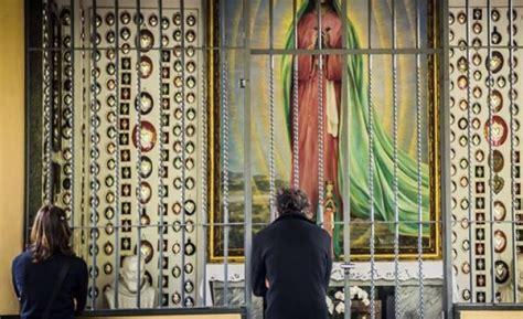 Madonna Di Ghiaie Di Bonate - resegone notizie da lecco e provincia 187 adelaide