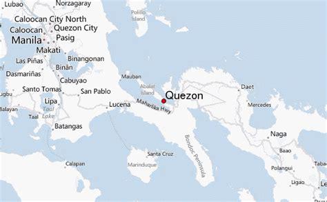 quezon philippines calabarzon location guide