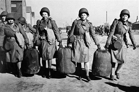 A Brief History Of Women In Combat Wutc